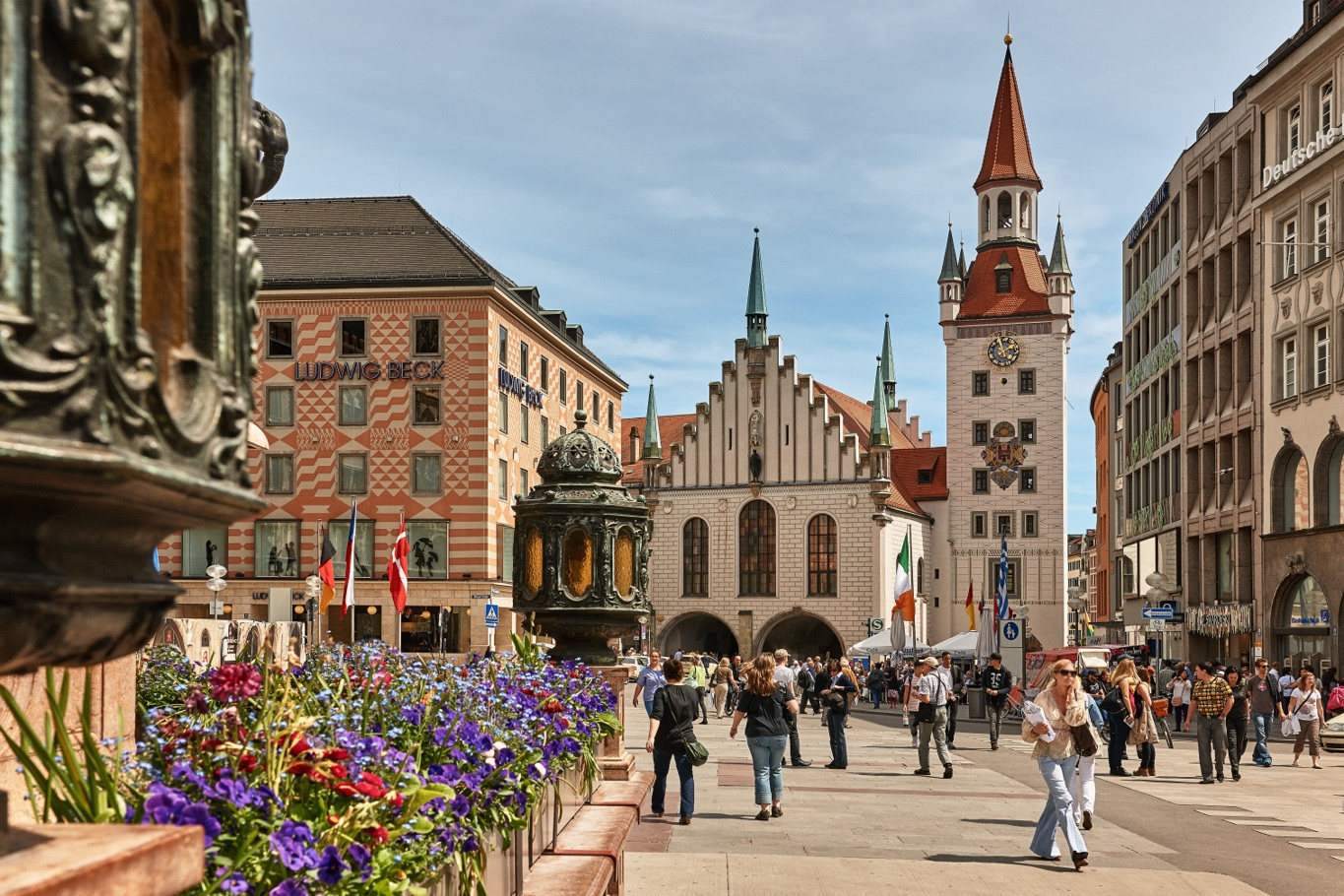 munich-oldtown