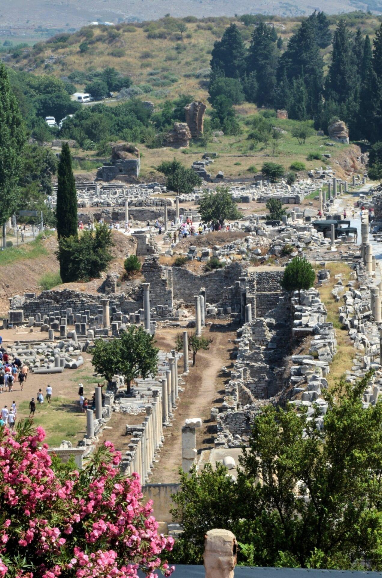 Ephesus 14 Agora 199